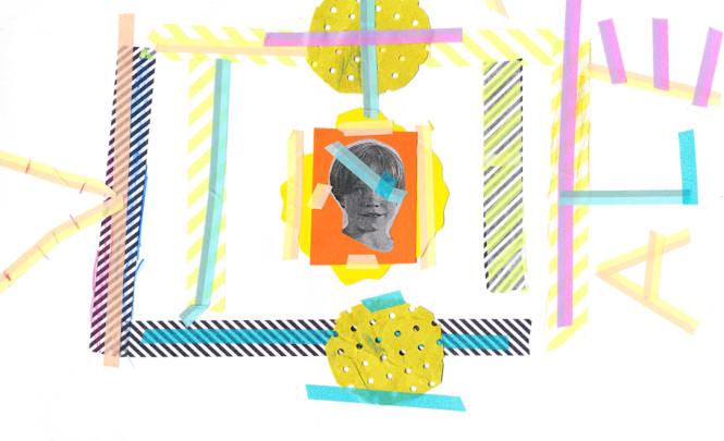 Sara Lusini <br>&#8220;Mostri Squisiti&#8221;