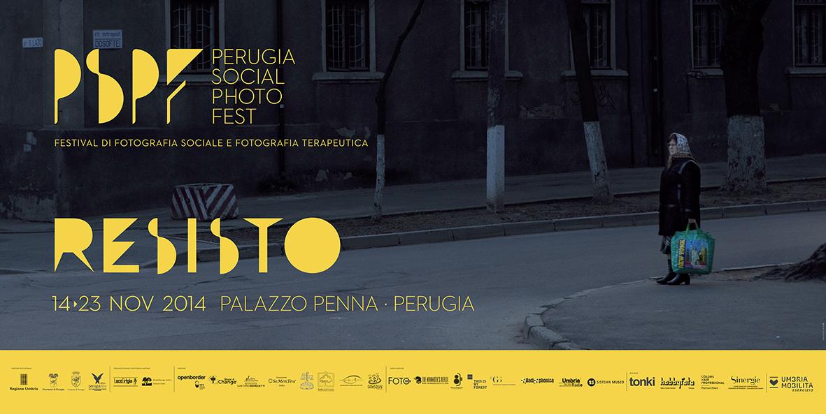 Perugia Social Photo Fest