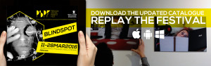 Replay the festival | Download the ultimate catalogue