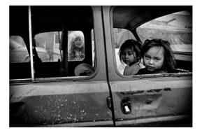 Bambini  Rom, Bosnia | 2004