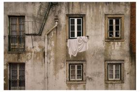 Lisbona, quartiere Alfama | 2015