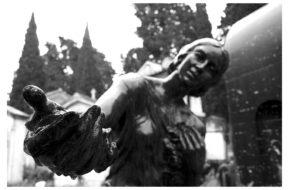 Cimitero del Verano | 2009