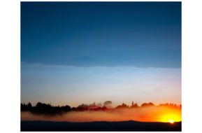 A new day begins | 2013