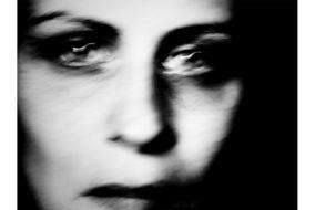 Diario visivo-selfportrait -serie nero | 2012