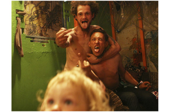 """From the project """"Another family"""" 