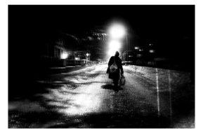 Bob Corn | progetto fotografico dedicato a Bob Corn, cantautore di San Martino Spino in provincia di Modena,  paese colpito dal terremoto nel 2012