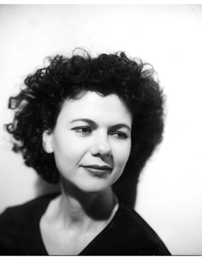 Cristina Nunez