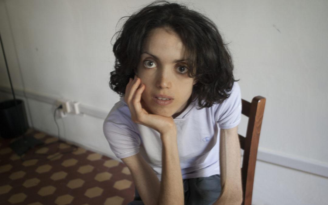Simona Ghizzoni